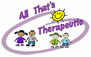 All That's Therapeutic, Inc. Logo